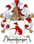 Steinberger Family Crest