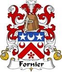 Fornier Family Crest