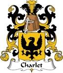 Charlet Family Crest