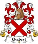 Chabert Family Crest