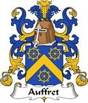 Auffret Family Crest
