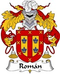 Roman Family Crest