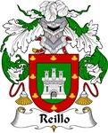 Reillo Family Crest