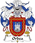 Orbea Family Crest