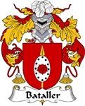 Bataller Family Crest