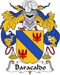 Baracaldo Family Crest