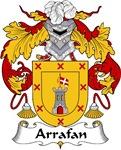 Arrafan Family Crest