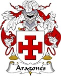 Aragones Family Crest