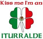 Iturralde Family