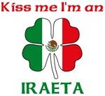Iraeta Family