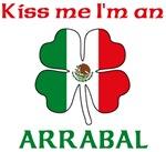 Arrabal Family