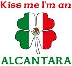 Alcantara Family