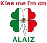 Alaiz Family