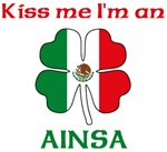 Ainsa Family