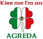 Agreda Family