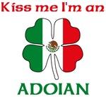 Adoian Family