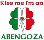 Abengoza Family