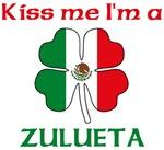 Zulueta Family