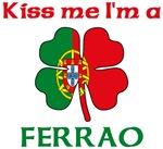 Ferrao Family