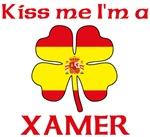Xamer Family