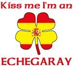 Echegaray Family