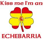 Echebarria Family