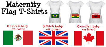 Maternity T-Shirts