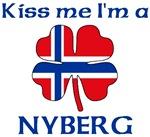 Nyberg Family