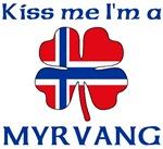 Myrvang Family