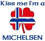 Michelsen Family
