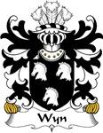 Wyn Family Crest