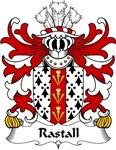 Rastall Family Crest