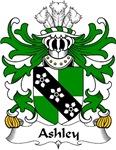 Ashley Family Crest