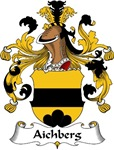 Aichberg Family Crest