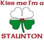 Staunton Family