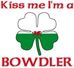 Bowdler Family