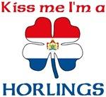 Horlings Family