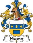 Niesener Family Crest