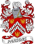 Parsons Coat of Arms