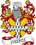 Prince Coat of Arms