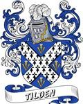 Tilden Coat of Arms