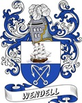 Wendell Coat of Arms