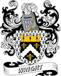 Wright Coat of Arms