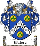 Waters Family Crest