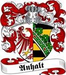 Anhalt Family Crest