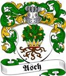 Asch Family Crest