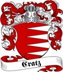 Cratz Family Crest