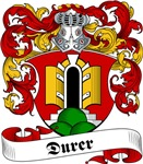 Durer Family Crest