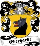 Eberhardt Family Crest