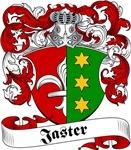 Jaster Family Crest